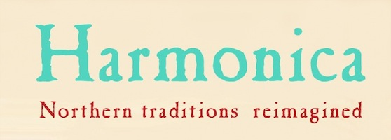 Winslow Yerxa | Harmonica: Northern Traditions Reimagined